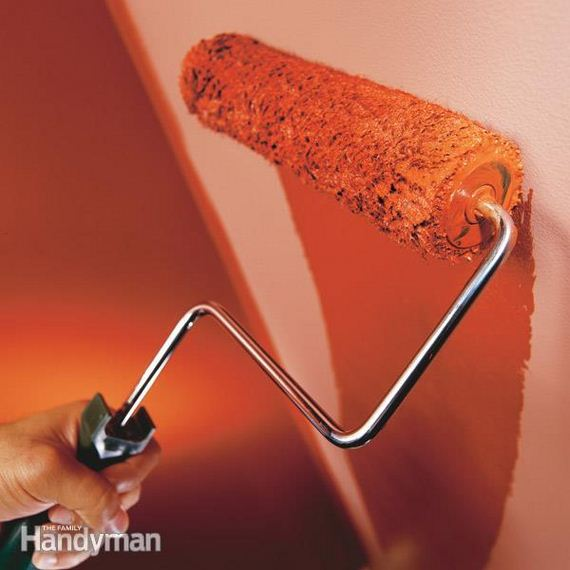 diy painting hacks tips