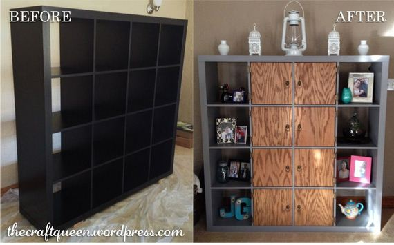 Diy furniture makeover projects Ikea furniture makeover