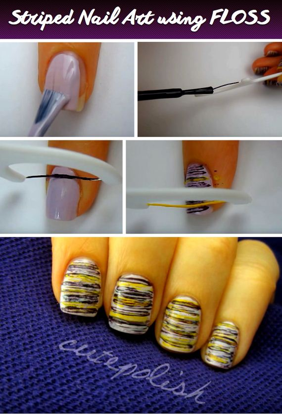 15-Water-Marble-Nails-With-Elmers-Glue