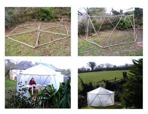 Cheap diy greenhouse projects 16 great diy greenhouse projects solutioingenieria Gallery