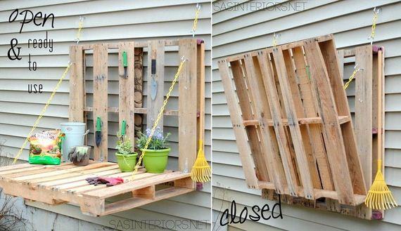 Awesome Garden Organization Tips