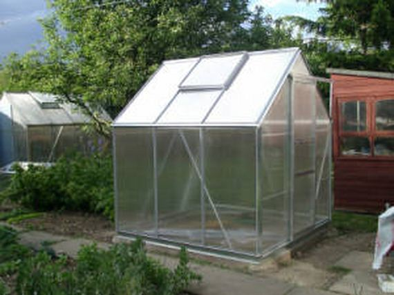 Cheap diy greenhouse projects 29 great diy greenhouse projects solutioingenieria Gallery