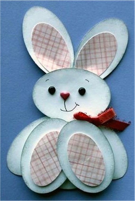 Quick Easter Crafts for Kids