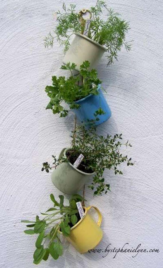 Diy Indoor Herb Garden diy indoor herb garden ideas
