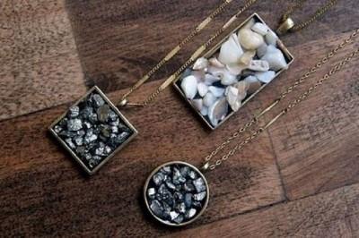 Awesome DIY Jewelry Tutorials