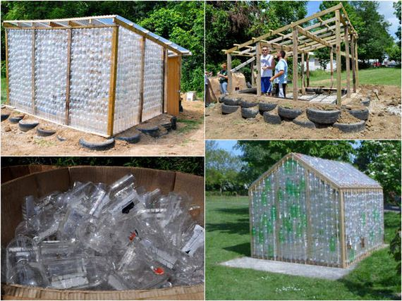 Cheap Diy Greenhouse Projects