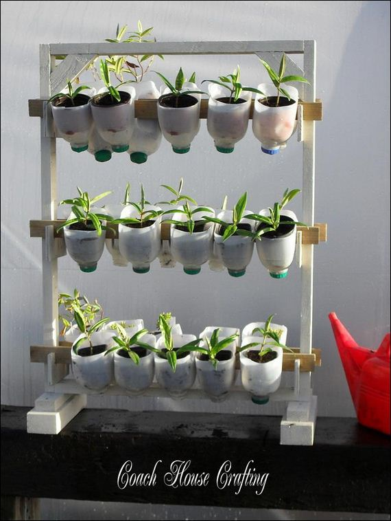 47 Indoor Herb Garden