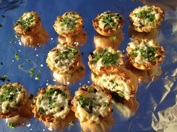 Delicious St. Patrick's Day Appetizers