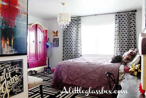 04-girl-bedroom-makeover-ideas