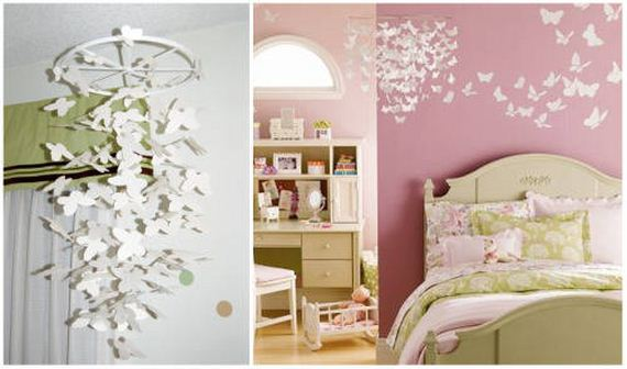 Diy Crafts For Baby Room: Amazing DIY Baby Mobile Projects