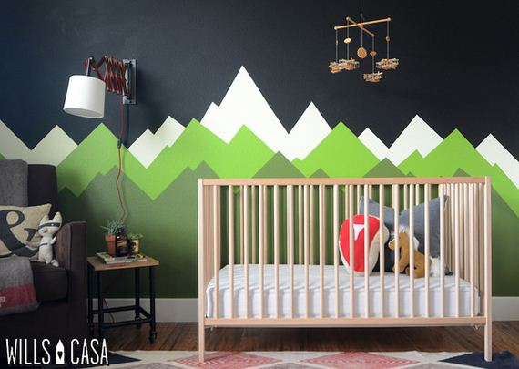 Cool DIY Wall Decals