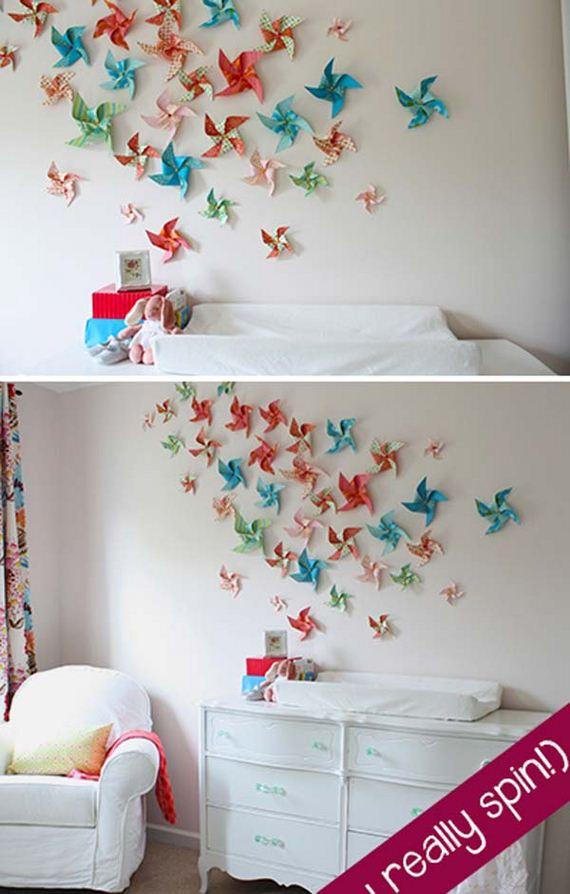 11-DIY-Wall-art-for-kids-room