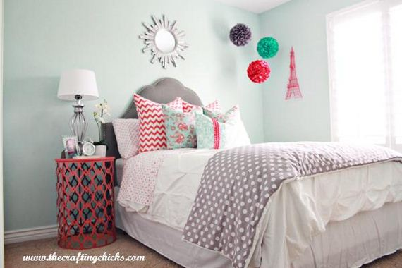 11-girl-bedroom-makeover-ideas