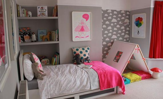 13-girl-bedroom-makeover-ideas