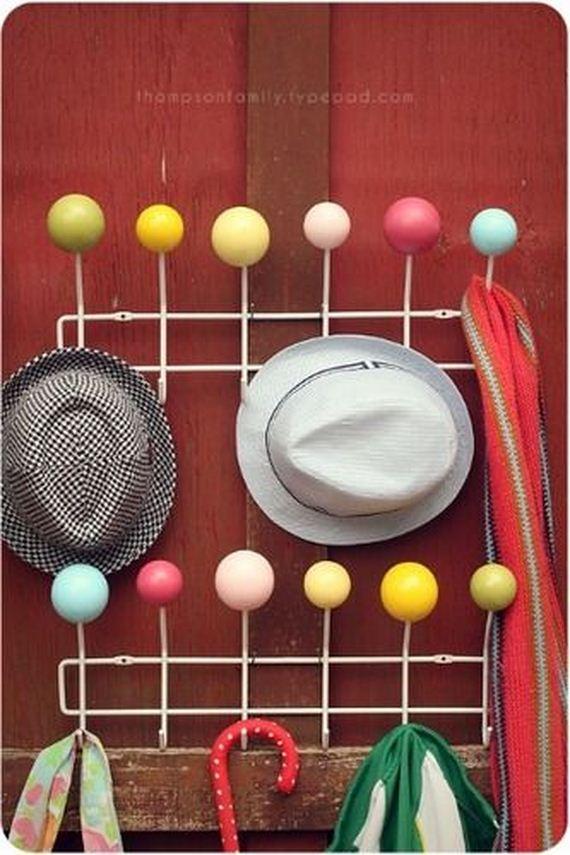 14-DIY-Copper-Hat-Rack