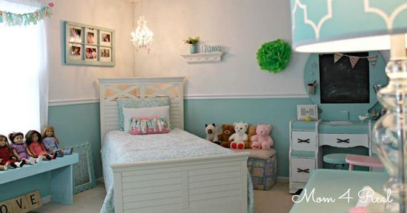 14-girl-bedroom-makeover-ideas