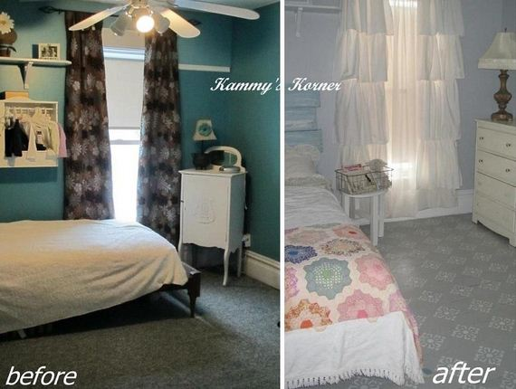 15-girl-bedroom-makeover-ideas