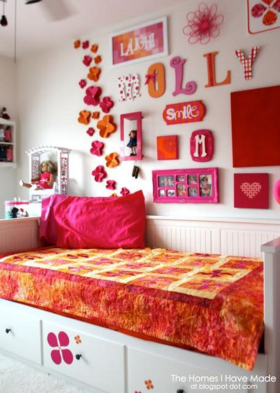 16-girl-bedroom-makeover-ideas