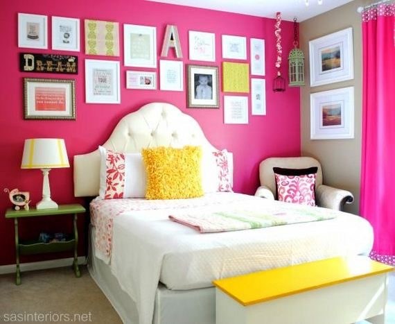 20-girl-bedroom-makeover-ideas