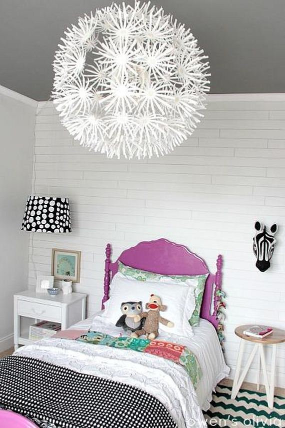 22-girl-bedroom-makeover-ideas