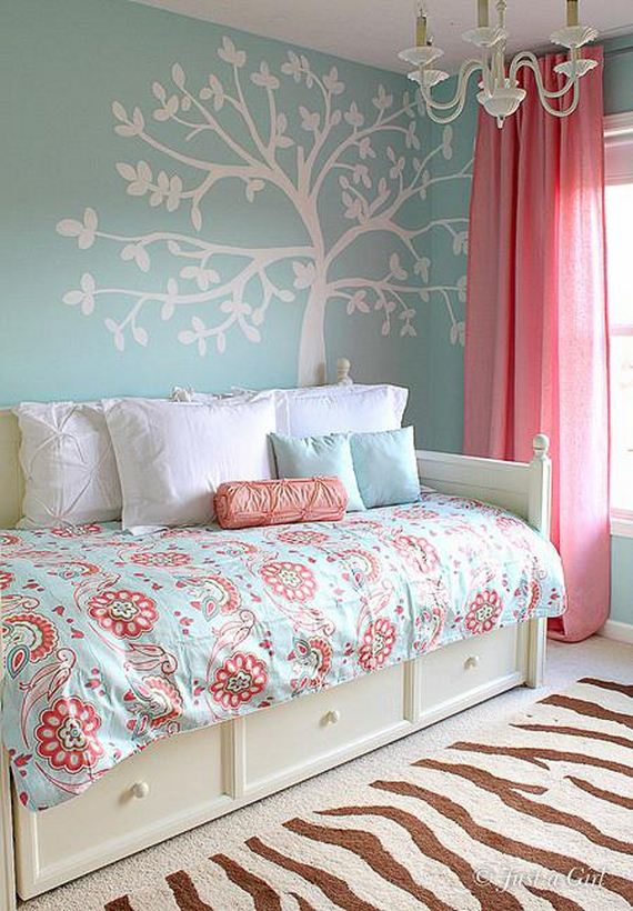 25-girl-bedroom-makeover-ideas