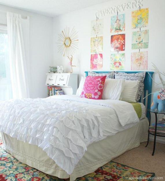 Awesome girls bedroom makeover ideas - Girls bed room ...