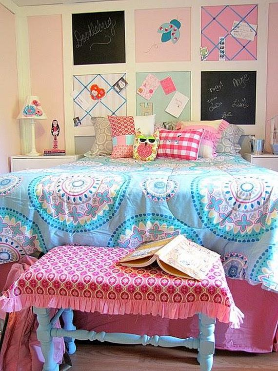 28-girl-bedroom-makeover-ideas