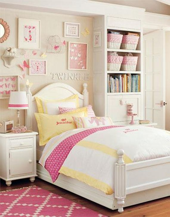 29-girl-bedroom-makeover-ideas