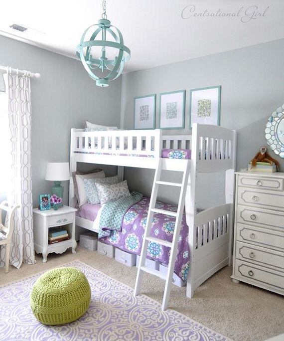 30-girl-bedroom-makeover-ideas