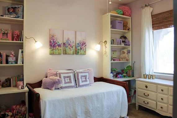 32-girl-bedroom-makeover-ideas