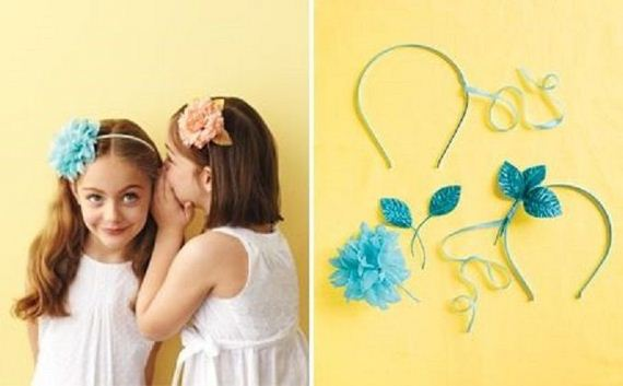 DIY No-Sew Accessories Projects