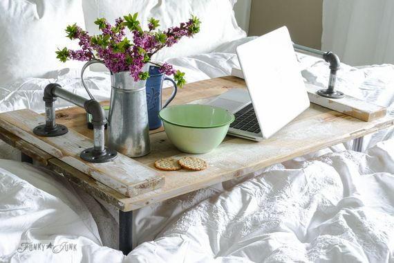 Awesome Rustic DIY Home Decor Projects