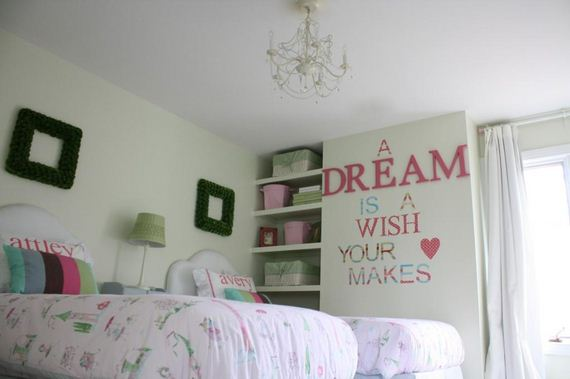 33-girl-bedroom-makeover-ideas