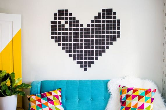 38-DIY-Black-Triangle-Wall-Decal