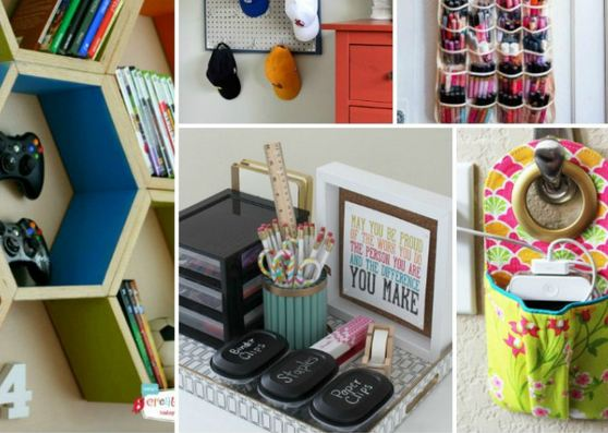 How to Organize Your Teen's Life