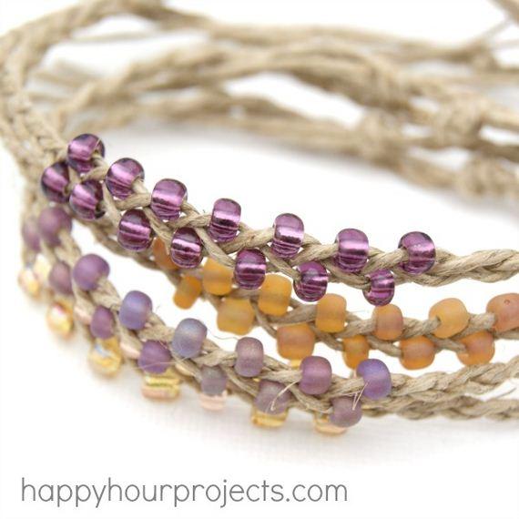03-Bead-and-hemp-summer-ankle-bracelet
