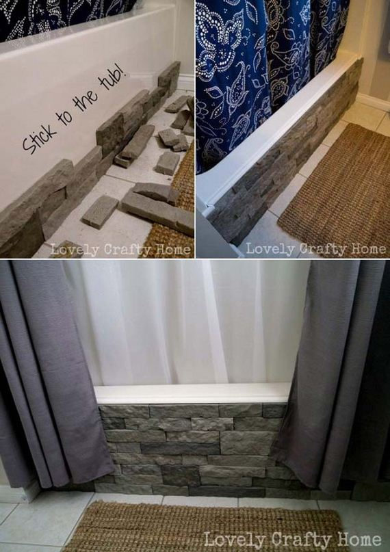 05-Faux-Stone-Makeover-woohome