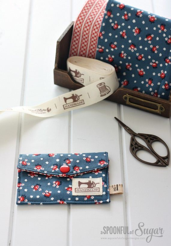 Cool DIY Sewing Projects
