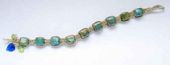 10-Bead-and-hemp-summer-ankle-bracelet