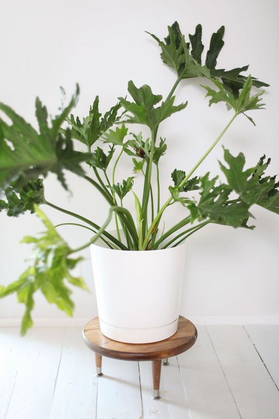10-DIY-Plant-Stand
