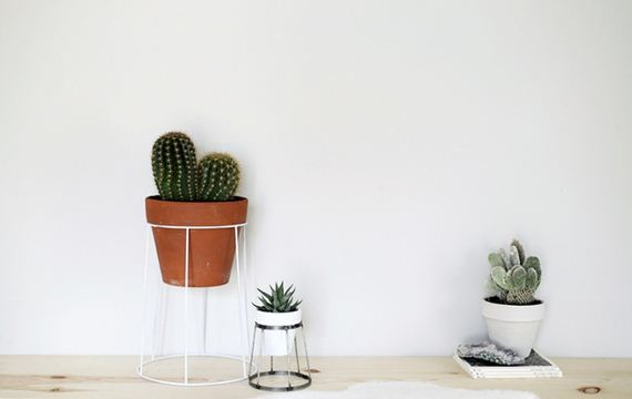 11-DIY-Plant-Stand