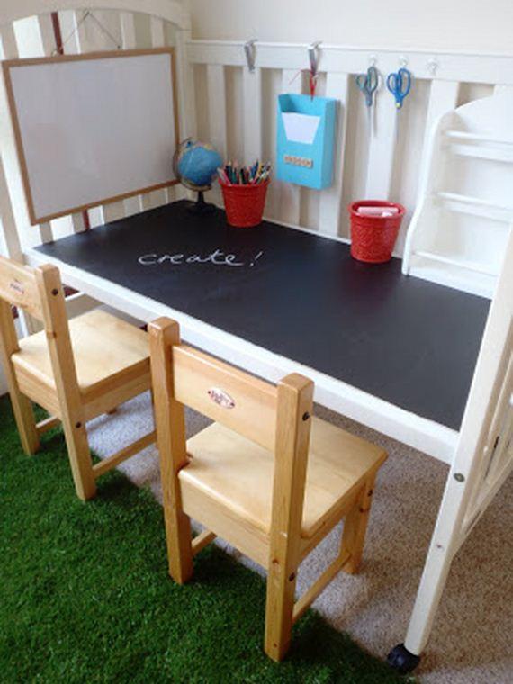 11-Ways-Repurpose-Cribs