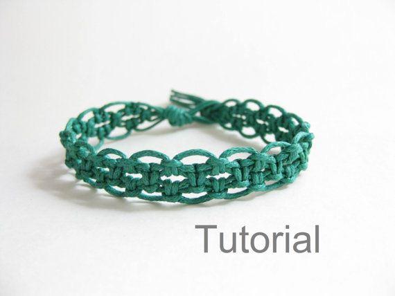 12-Bead-and-hemp-summer-ankle-bracelet