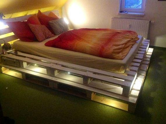 12-Pallet-Bed