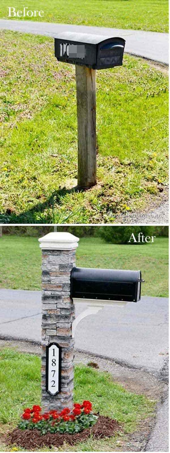 13-Faux-Stone-Makeover-woohome