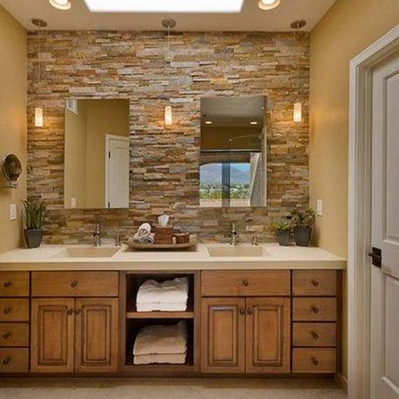 14-Faux-Stone-Makeover-woohome