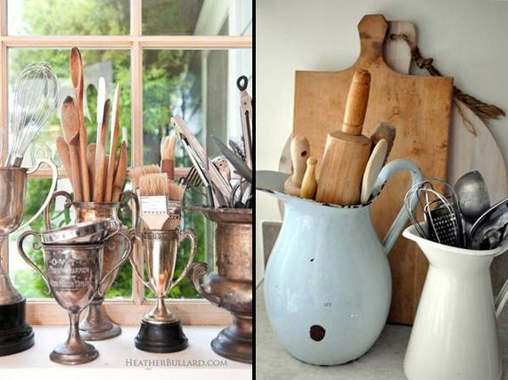 14-Vintage-Touch-To-Your-Kitchen