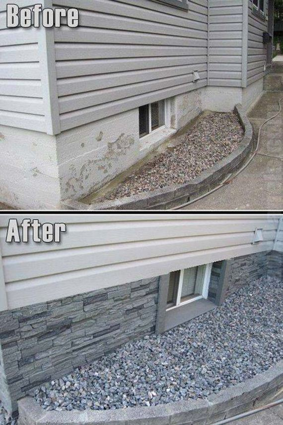 15-Faux-Stone-Makeover-woohome