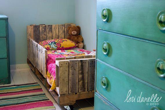15-Pallet-Bed