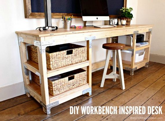 17-diy-farmhouse-desk